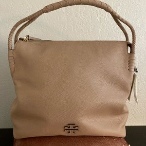 Authentic Tory Burch Taylor Hobo